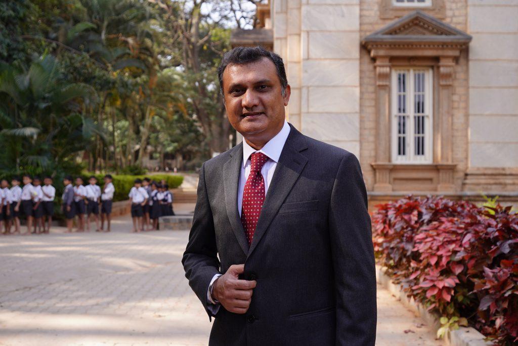 Srinivas Kuppa Vice President - Strategy, Design and Implementation